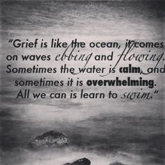 5 Quotes About Grief